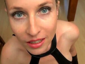 Creampie 66 Hot MILF besamt und facialized