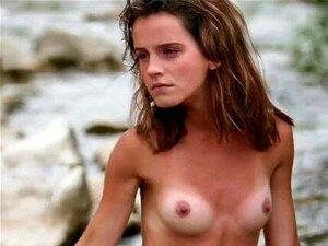 Watson pornos emma nackt Nackte Kristen