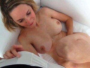 Tits big czech casting