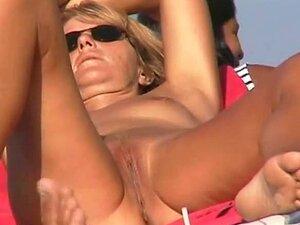 Nude beach sandy hook nj