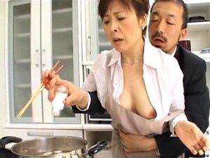 Hitomi Kurosaki Sweet Older Part5